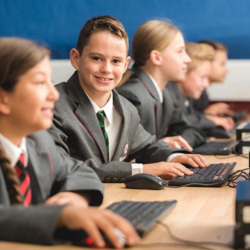 school prospectus photography cambridgeshire