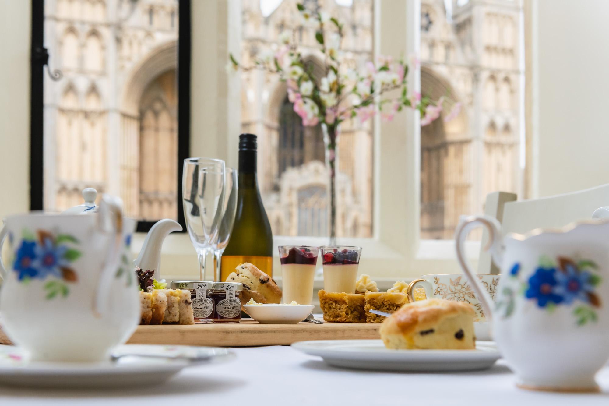 Food photographer Peterborough – Sundays Afternoon Tea